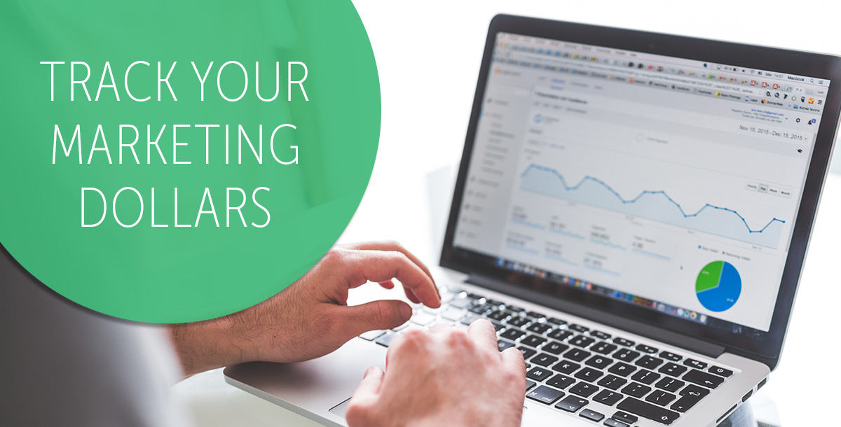 Tracking law firm marketing