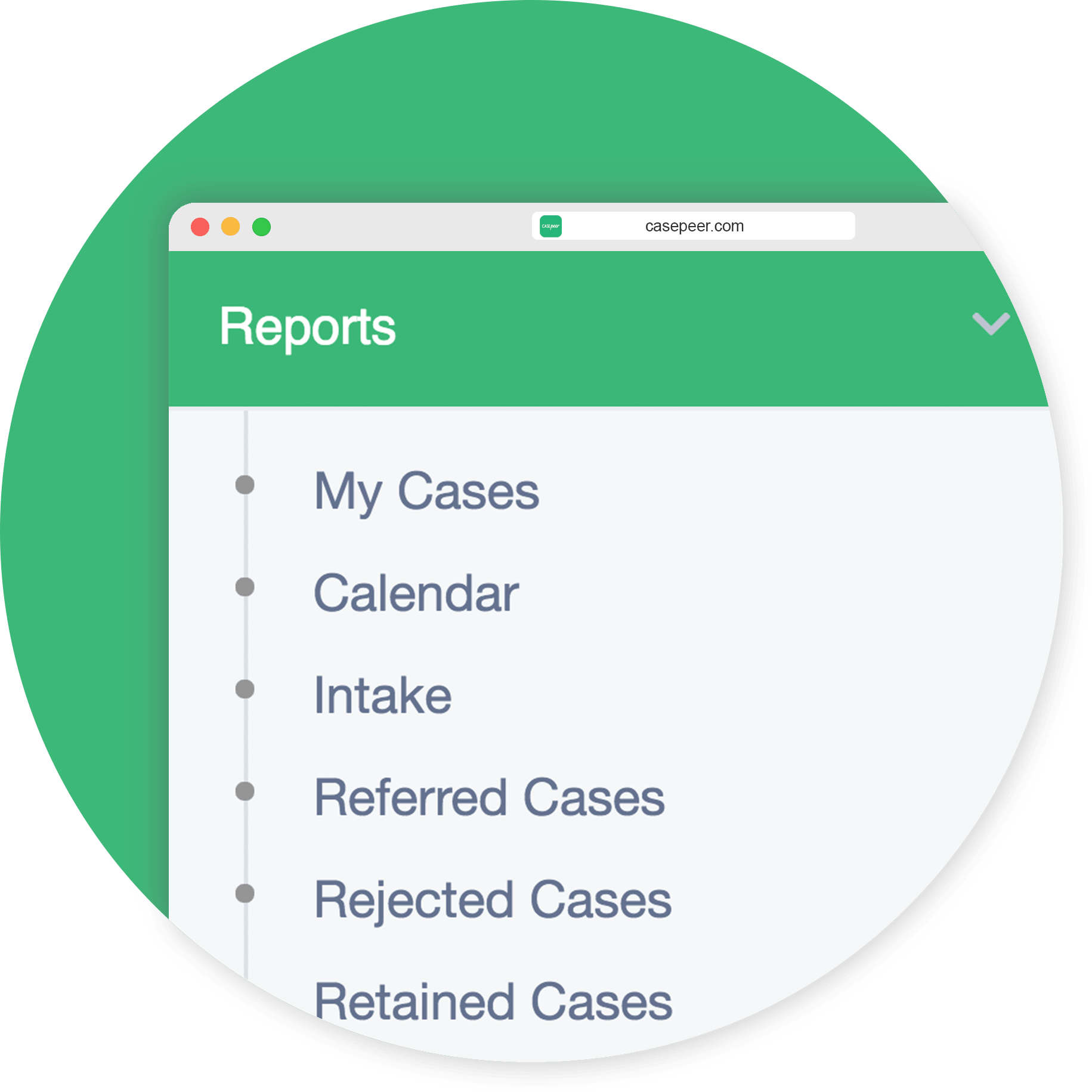 Powerful Reports