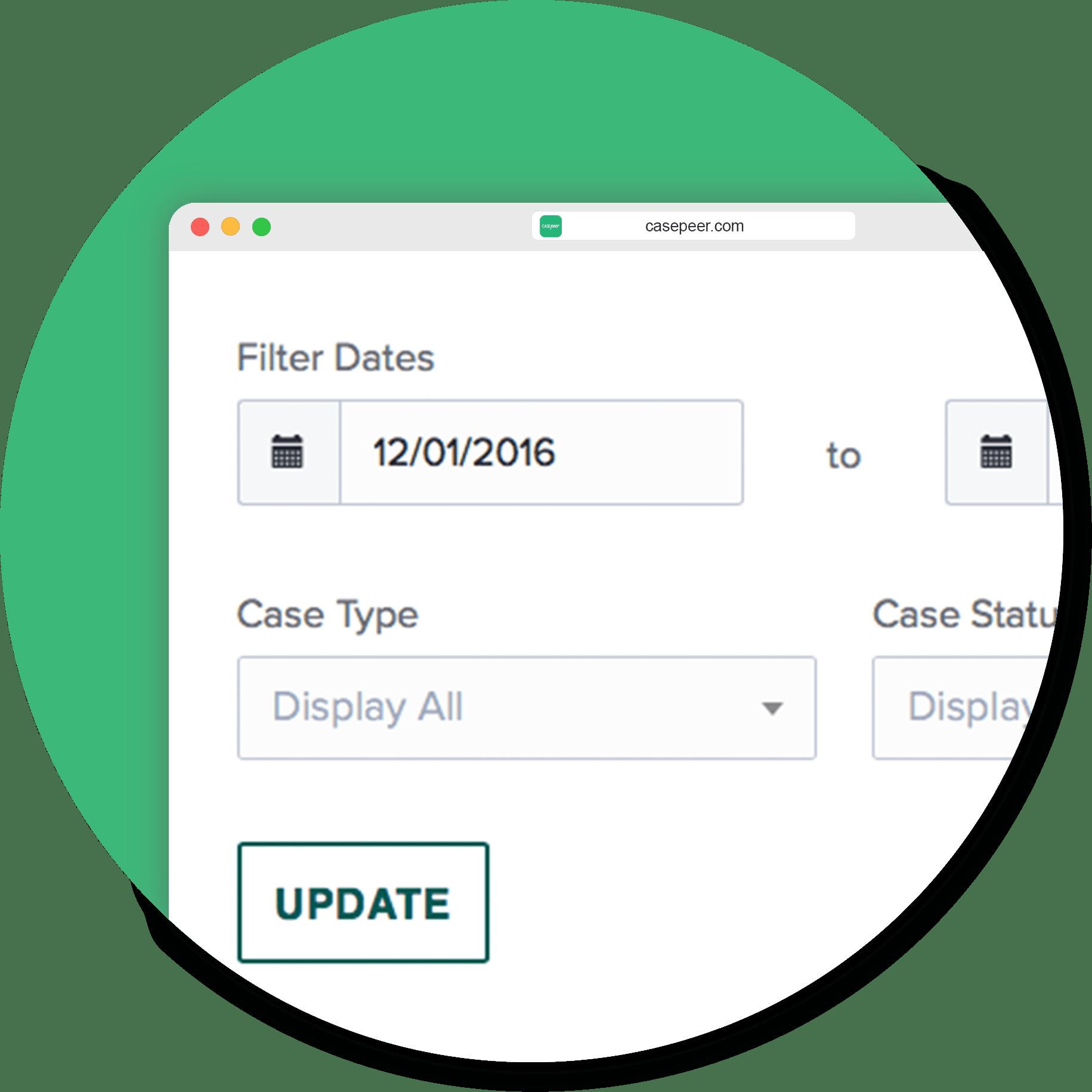 Categories & Filtering