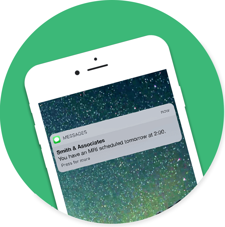 Text Your Clients